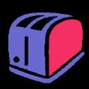 Seo Toaster logo icon