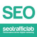 SEO Traffic Lab logo