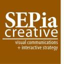 SEPia Creative, LLC logo