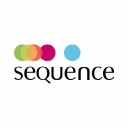 Sequence logo icon