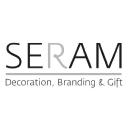 SERAM Asia logo