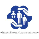Serene Home Nursing Agency logo