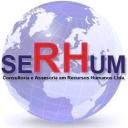 Serhum Consultoria e Assessoria em RH logo