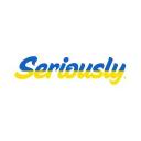 Seriously logo icon