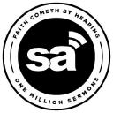 Sermon Audio logo icon