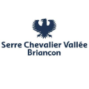 Serre Chevalier logo icon