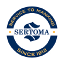 Sertoma Inc. logo