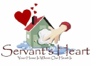 Servant's Heart Inc. logo