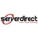ServerDirect.nl logo