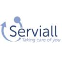Serviall Salud logo