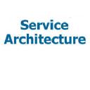 Service Architecture logo icon