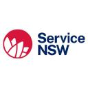 Company logo Service NSW