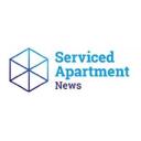 Serviced Apartment News logo icon
