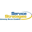 Service Strategies logo icon