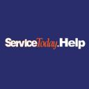 Service Today HVAC Company Logo