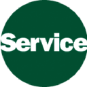 Service West Company Logo