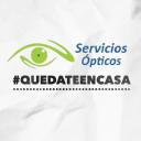 SERVICIOS OPTICOS EIRL logo