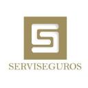 SERVISEGUROS S.A. logo