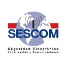 Sescom GT logo