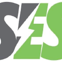 SES SMART Energy Solutions FZCO logo