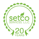 SETCO SERVICES LLC logo