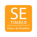 SE Timber Floors & Shutters logo