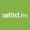 Setlist logo icon