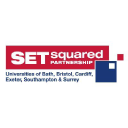 SETsquared Partnership logo