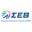 SEV Hellenic Federation of Enteprises logo