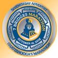 7 Bridges Marathon Logo
