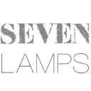 Seven Lamps logo icon