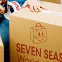 Seven Seas Worldwide logo icon