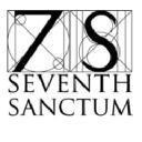 Seventh Sanctum logo icon