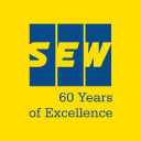 SEW Infrastructure Ltd. logo
