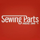 Sewing Parts Online logo icon