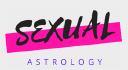 Sexual Astrology logo icon