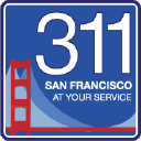 Sf311 logo icon