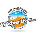 SF Advertiser Paper Inc. logo