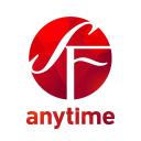 Sf Anytime Ab logo icon