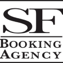 SF Booking Agency logo