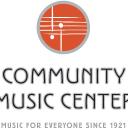 San Francisco Community Music Center logo
