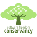 Conservancy Blog logo icon