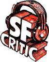 SFCritic, Online Music logo