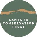 Santa Fe Conservation Trust logo