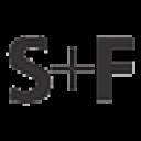 S+F Editora Ltda logo
