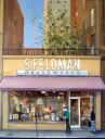S. Feldman Housewares, Inc. logo