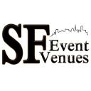 SF Event Venues logo