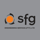 SFG Engineering Services PTY (LTD) logo