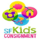 SF Kids Consignment Sales Events logo