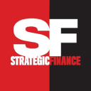 Strategic Finance logo icon